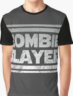 Zombie Slayer Graphic T-Shirt