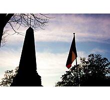 Parisian Rememberance Photographic Print