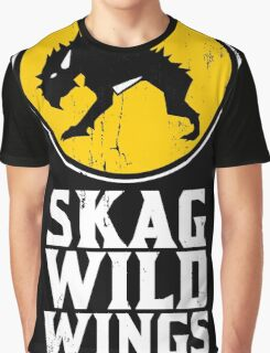Skag Wild Wings (alternate) Graphic T-Shirt