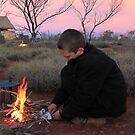 Outback Western Australia by Cheryl Parkes
