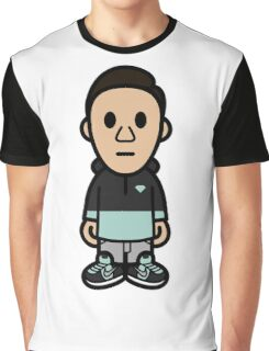 Diamond Supply Co Outfit 1 Graphic T-Shirt
