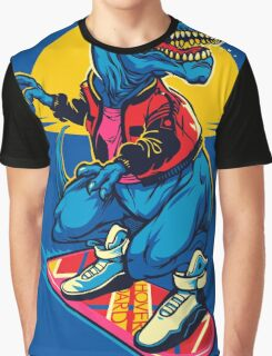 Rex to the Future Graphic T-Shirt