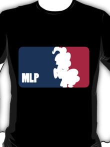 Major league pony T-Shirt