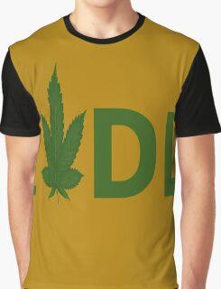 I Love DL Graphic T-Shirt
