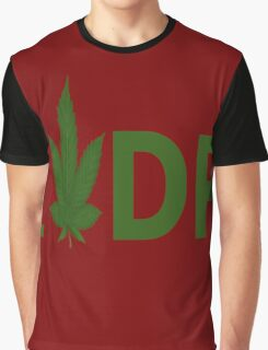 I Love DP Graphic T-Shirt