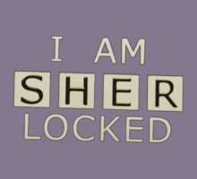 Sherlocked by tripinmidair