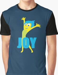 Joy Inside out Graphic T-Shirt