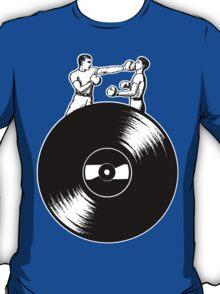 Vinyl Fight T-Shirt