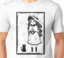 Pretty In Ink Unisex T-Shirt