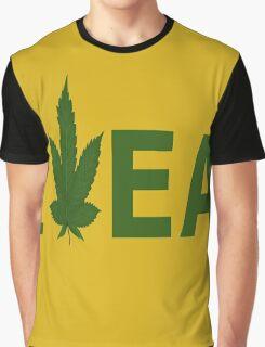 I Love EA Graphic T-Shirt