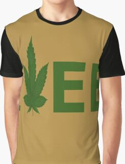 I Love EE Graphic T-Shirt