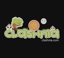 Clashnia Logo (Large) by alexeb