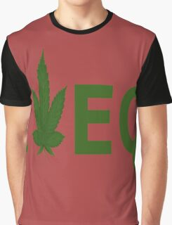 I Love EQ Graphic T-Shirt
