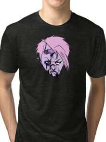 You Oughta See the Other Guy... Tri-blend T-Shirt