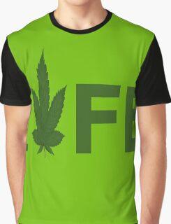 I Love FE Graphic T-Shirt