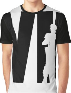 Cloud is back Graphic T-Shirt