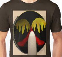 nose mining Unisex T-Shirt