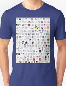 Meme Collage T-Shirt