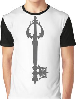 Keyblade Oblivion Graphic T-Shirt