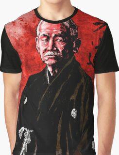 Jigoro Kano (Kanō Jigorō) Graphic T-Shirt