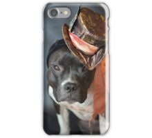 The Mila Hatter iPhone Case/Skin