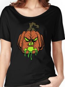 Jack O' Lantern Women's Relaxed Fit T-Shirt