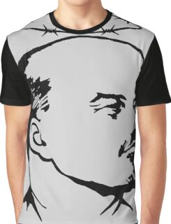 Lenin Graphic T-Shirt