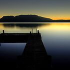 Let There Be Light by Michael Treloar
