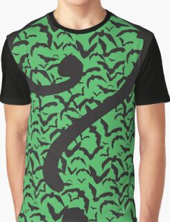 Riddle Me This Graphic T-Shirt