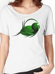 Grasshopper Women's Relaxed Fit T-Shirt