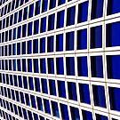 Blue windows by csouzas
