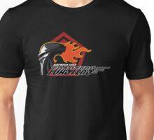 Caprica City Toasters Unisex T-Shirt