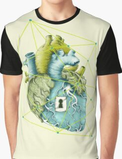 Unlock Graphic T-Shirt
