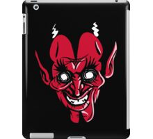 Da Devil iPad Case/Skin