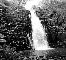 Dip Falls  Tasmania by tunna