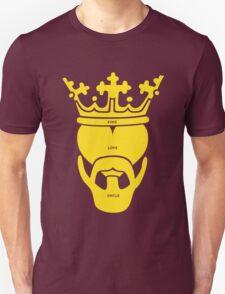 King James - KLove - Uncle Drew  Unisex T-Shirt