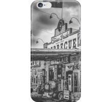 Architecture: Texan Gas Station iPhone Case/Skin