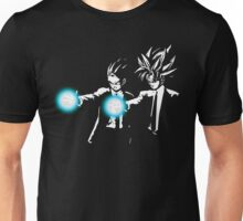 DBZ Fiction Unisex T-Shirt