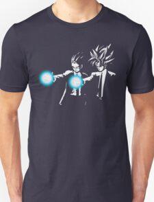 DBZ Fiction Unisex T-Shirt