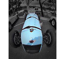 BWA Vintage Car 1938 Photographic Print