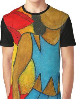 A Summer Love Jones Graphic T-Shirt