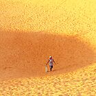 Yellow sand by THHoang