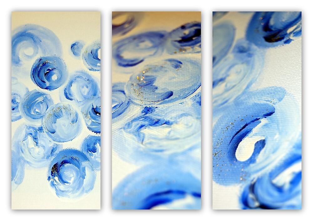 Bubblicious by Fiona Gardner
