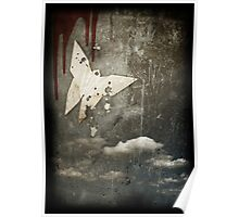 Death of a Butterfly Poster