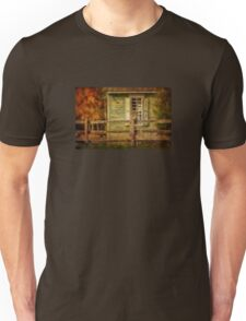 The Doctor's Office Unisex T-Shirt