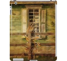 The Doctor's Office iPad Case/Skin
