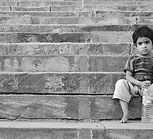 Monotony by Smriti Sharma