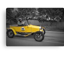 Ford Model T 1915 Canvas Print