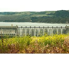 Grand Coulee Dam Photographic Print