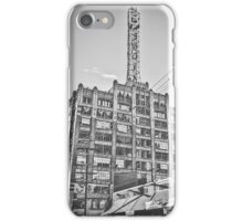 Los Angeles: Bendix iPhone Case/Skin